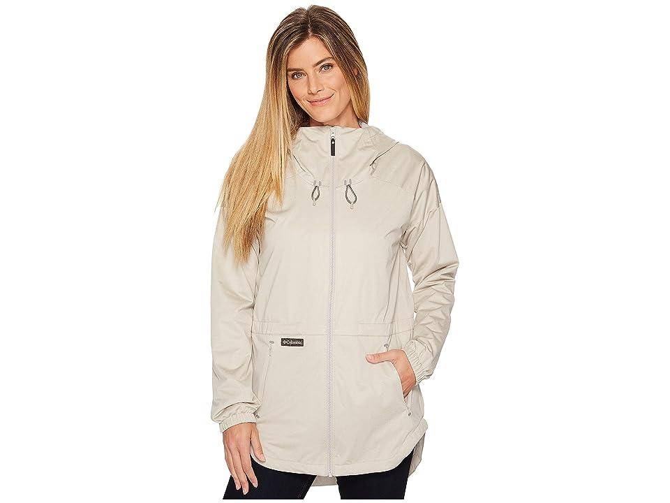Columbia Northbounder Jacket (Flint Grey Heather) Women