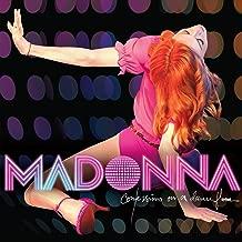 madonna confessions vinyl