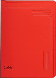 Exacompta 文件夹 1 Stück 红色