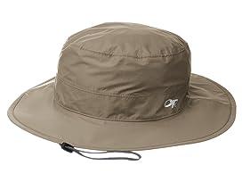 Cloud Fest Rain Hat