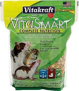 Vitakraft Vita Smart Rat/Mouse Food 2 Lb Bag
