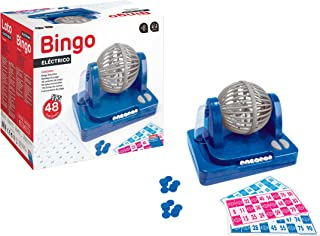 Falomir–Bingo Electric (27922)