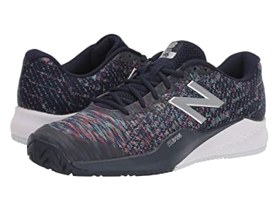 New Balance 996v3 (Pigment/Multi) Men