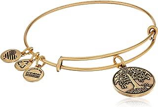 Women's Tree of Life Bangle Bracelet