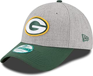 NFL The League Heather 9forty Adjustable Cap