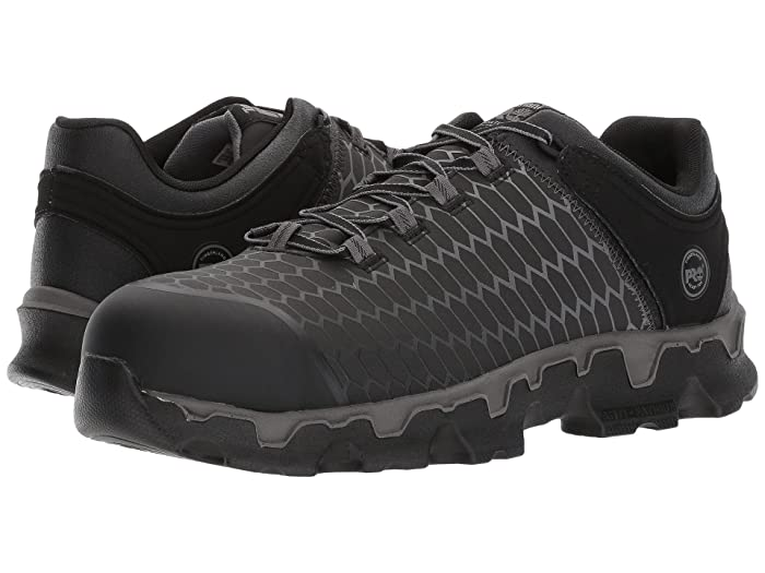 7f206d3f61 Timberland PRO Powertrain Sport Alloy Safety Toe EH at Zappos.com