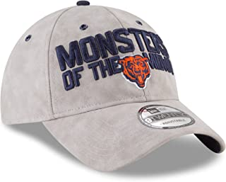 New Era Chicago Bears 2018 Spotlight 9TWENTY Adjustable Strapback Hat