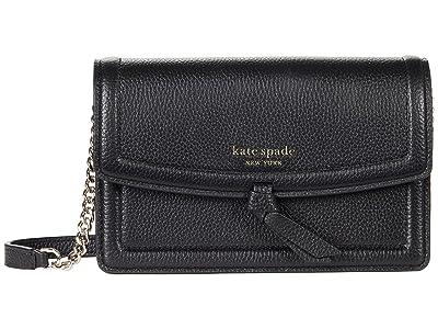 Kate Spade New York Knott Flap Crossbody