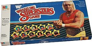 WWF Wrestling Superstars Game (Dated 1985)