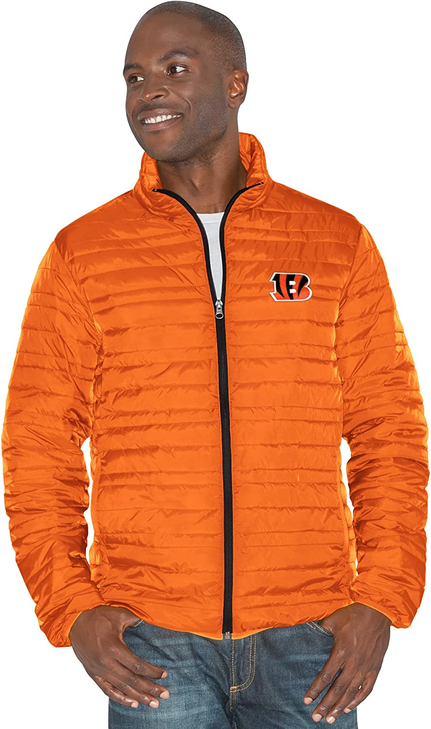 G-III Sports by Carl Banks Adult Men Acclimation 3-in-1 Systems Jacket