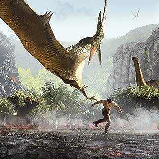 Dino Craft Survival Jurassic Dinosaur Island
