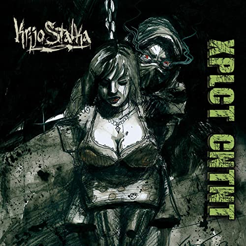Kranke Welt [Explicit] by Krijo Stalka on Amazon Music