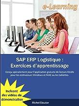 Livres SAP ERP Logistique: Exercices d'apprentissage PDF