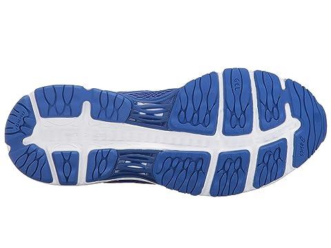 Coral Flash Azul Cumulus® GEL ASICS 19 Púrpura Negro xwgY0x8tq