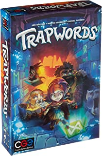 Best trap words board game Reviews