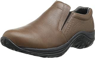 Merrell Men's Jungle Leather Slip-On Shoe