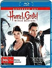 Hansel And Gretel: Witch Hunters [Edizione: Australia] [Italia] [Blu-ray]