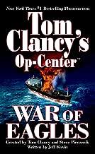 War of Eagles: Op-Center 12 (Tom Clancy's Op-Center)