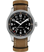 Hamilton - Khaki Field Mechanical - H69819530