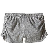 Chaser Kids - Tri-Blend Shirred Shorts (Toddler/Little Kids)