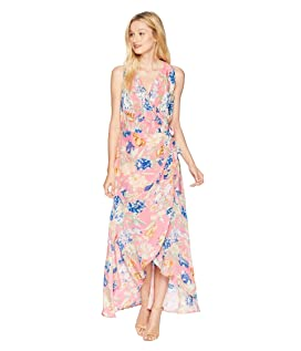 Annette Maxi Dress