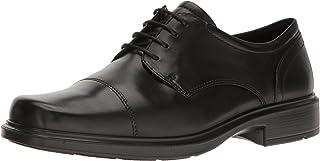 ECCO Men's, Helsinki Lace Up Cap Toe Dress Shoes