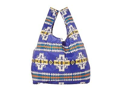 Pendleton Standard Baggu (Chief Joseph Royal) Bags