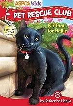 ASPCA kids: Pet Rescue Club: No Time for Hallie (2)