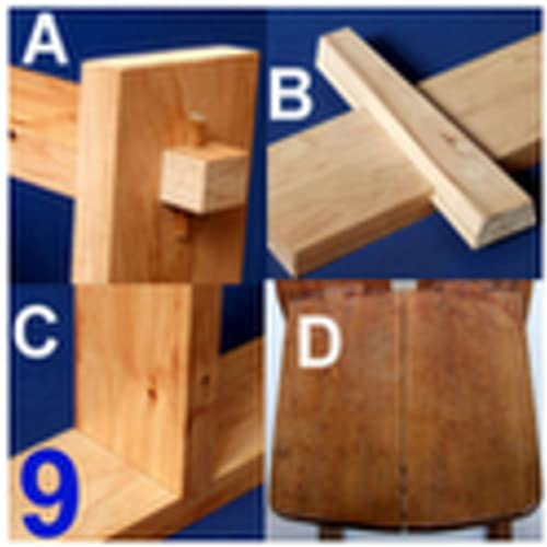 Woodworking Tools & Plans