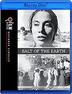 Salt of the Earth The Film Detective Restored Version