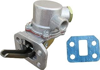 Hamiltonbobs Premium Quality Fuel Lift Pump Massey Ferguson MF Case JCB Landini...
