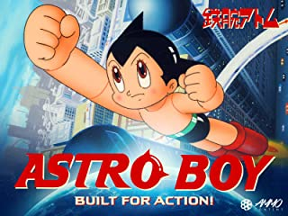Best astro boy anime 2003 Reviews