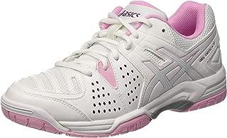 Gel-Dedicate 4 W, Zapatillas de Tenis para Mujer