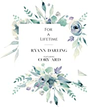 For a Lifetime (feat. Cory Ard)