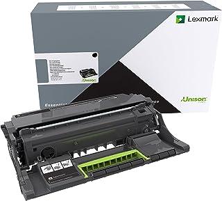 Lexmark Imaging Unit Toner Black (56F0ZA0)