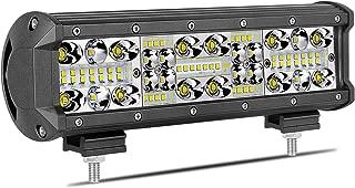 Best quad row light bar Reviews