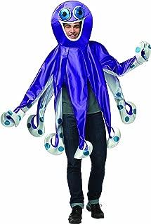 Rasta Imposta Men's Octopus