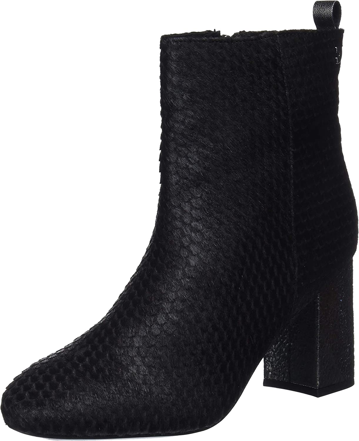 GIOSEPPO shoes Woman Ankle Boots 46237 Medium Heel Zipper