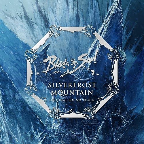 "Blade & Soul (Original Sountrack - ""Silverfrost Mountain"")"