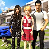 Mother Simulator : Dream Family Sim: Mother Life Happy Family & Dad Games