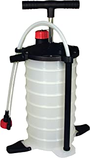 Best moeller fluid extractor with dual action vacuum pump Reviews