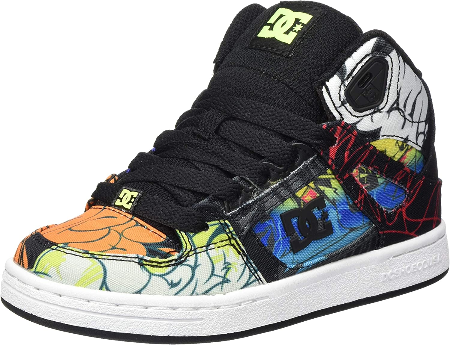 DC Shoes Pure High TX SE - High-Top
