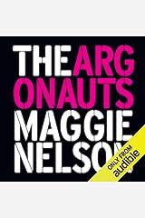 The Argonauts Audible Audiobook