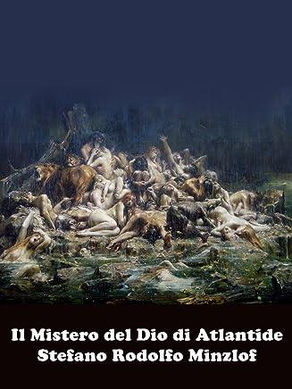 Il Mistero del Dio di Atlantide