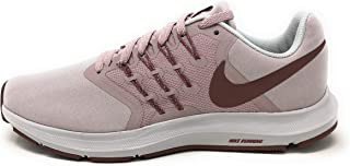nike run swift women's running shoes pink