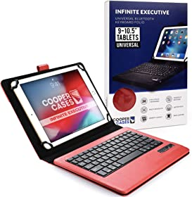 Explore tablet cases for keyboards
