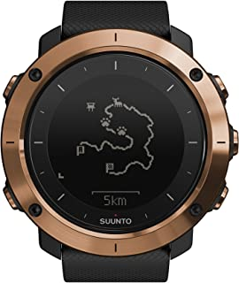 suunto watch features