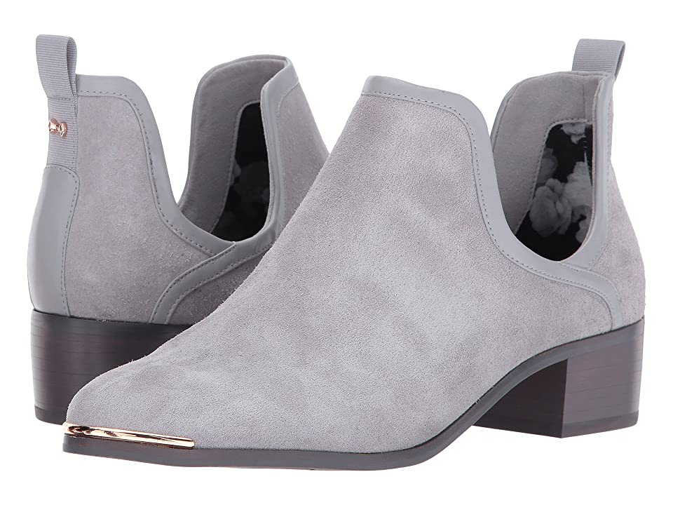 Ted Baker Twillo (Grey Suede) Women