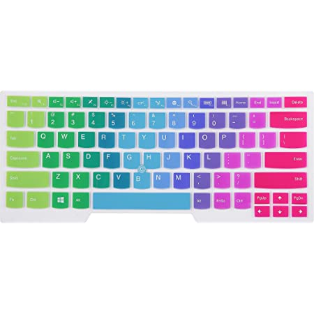 Keyboard Cover for Thinkpad E14 L14 T470 T480 T480S T490 T490s ...