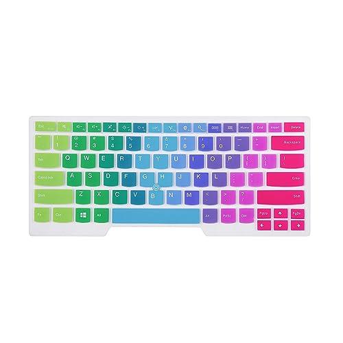 Leze - Ultra Thin Keyboard Cover for Thinkpad T460 T470 T470s T480 T480S E460 E645 E470